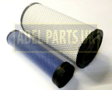AIR FILTER SET (PART NO. 32/915701 , 32/915702)